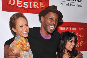 "Wood Harris ""A Streetcar Named Desire"" Opening Night - After Party"