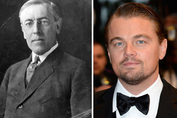 Woodrow Wilson (FILE) Biopic Roles Traditionally Lead As Award Season Begins With Golden Globe And SAG Nominations