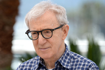 Woody Allen 'Irrational Man' Photocall - The 68th Annual Cannes Film Festival