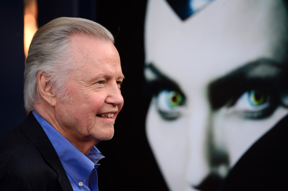 jon voight christopher walken