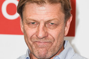Sean Bean attends the 'World On Fire' BFI Premiere at BFI Southbank on September 3, 2019 in London, England.