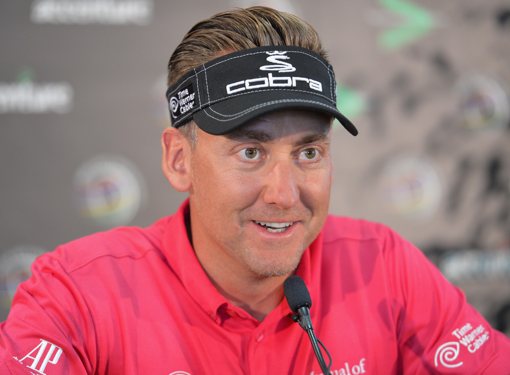 ian poulter in world golf championshipsaccenture match