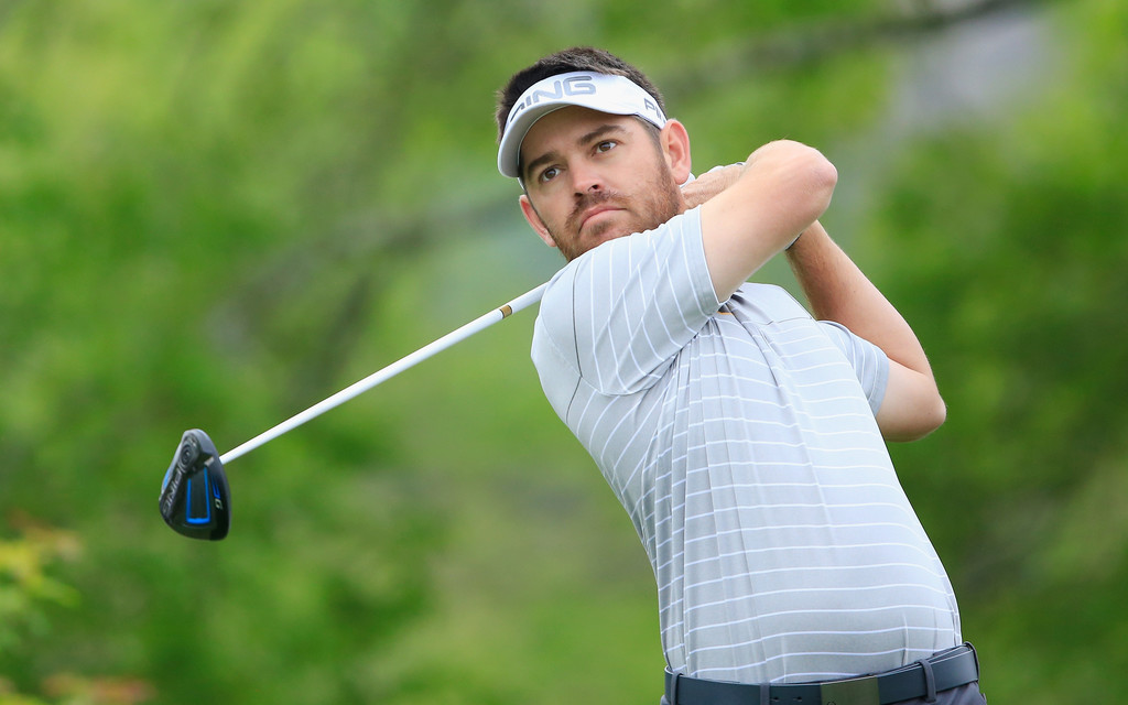 louis oosthuizen in world golf championships dell match play round four zimbio. Black Bedroom Furniture Sets. Home Design Ideas