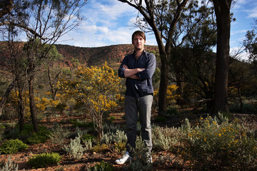 Rene Redzepi World's Number One Chef Rene Redzepi Forages In South Australia