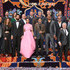 "Alan Horn Sean Bailey Photos - (L-R front) Producer Dan Lin, actors Nasim Pedrad, Marwan Kenzari, Naomi Scott, Mena Massoud, Will Smith, Navid Negahban, Composer Alan Menken and co-lyricists Benj Pasek and Justin Paul. (L-R back) SVP, Production, The Walt Disney Studios, Louie Provost, Walt Disney Studios President, Alan Bergman, Director Guy Ritchie, Chairman, The Walt Disney Studios, Alan Horn, President of Walt Disney Studios Motion Picture Production, Sean Bailey, Producer Jonathan Eirich and actor Numan Acar attends the World Premiere of Disney?s ""Aladdin"" at the El Capitan Theater in Hollywood CA on May 21, 2019, in the culmination of the film?s Magic Carpet World Tour with stops in Paris, London, Berlin, Tokyo, Mexico City and Amman, Jordan. - World Premiere of Disney's ""Aladdin"" In Hollywood"