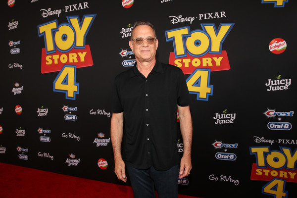 The World Premiere Of Disney And Pixar's 'TOY STORY 4'