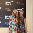 Susie Otero World Premiere Of Montblanc Biggest Concept Store In Beijing - Gala