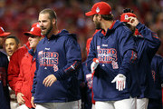 Chris Carpenter Photos Photo