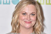 Amy Poehler attends the Worldwide Orphans 14th Annual Gala at Cipriani Wall Street on November 5, 2018 in New York City.