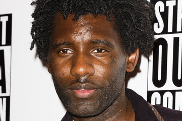 Wretch 32 Guests Attend a Special Screening of 'Straight Outta Compton'