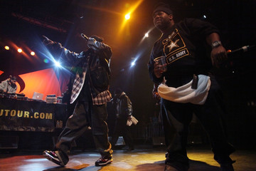 U-God Wu-Tang Clan In Concert - December 29, 2010