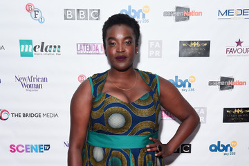 Wunmi Mosaku Screen Nation Film & Television Awards - Arrivals