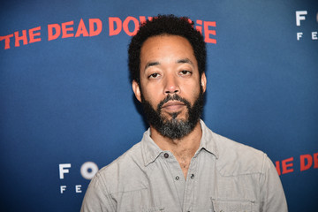 Wyatt Cenac 'The Dead Don't Die' New York Premiere