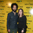 Wyatt Cenac Amazon's 'The New Yorker Presents' Special Screening
