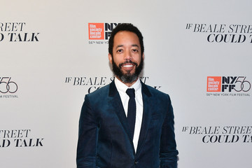 Wyatt Cenac 56th New York Film Festival - 'If Beale Street Could Talk' - Arrivals