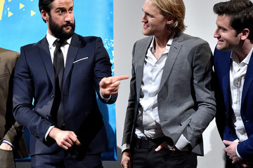 Wyatt Russell Forrest Vickery 'Everybody Wants Some' - 2016 SXSW Music, Film + Interactive Festival