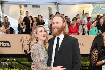 Wyatt Russell 23rd Annual Screen Actors Guild Awards - Arrivals