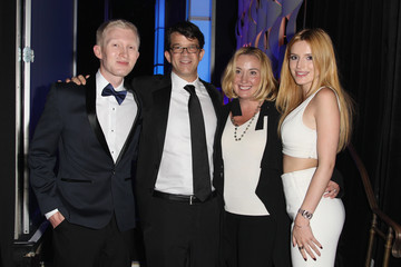 Wyck Godfrey Mary Kerr Guests Attend the 6th Annual Thirst Gala in Beverly Hills