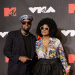 Wyclef Jean 2021 MTV Video Music Awards - Arrivals