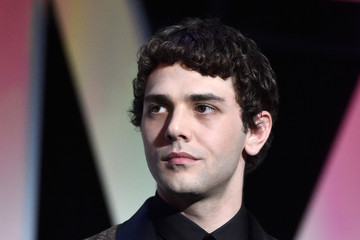 Xavier Dolan Opening Ceremony Inside - The 68th Annual Cannes Film Festival