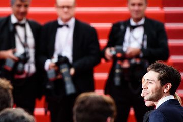 Xavier Dolan Closing Ceremony - Red Carpet Arrivals - The 69th Annual Cannes Film Festival