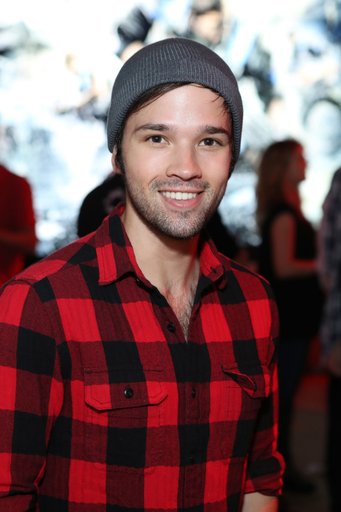 nathan kress photos photos zimbio. Black Bedroom Furniture Sets. Home Design Ideas