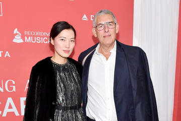Xin Li 2018 MusiCares Person of the Year Honoring Fleetwood Mac - Arrivals