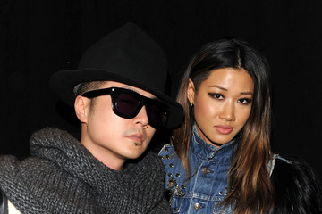 Yoon Y-3 Autumn/Winter 2010-11 MBFW - Backstage/Atmosphere