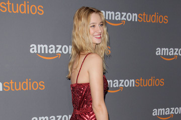 Yael Grobglas Amazon Studios Golden Globes Party - Arrivals