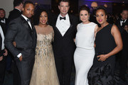 Kerry Washington and Scott Foley Photos Photo