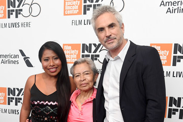 Yalitza Aparicio 56th New York Film Festival - 'Roma' Premiere