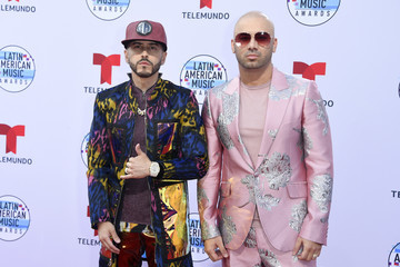 Yandel 2019 Latin American Music Awards - Arrivals