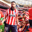 Yannick Ferreira Carrasco European Best Pictures Of The Weekend - May 17