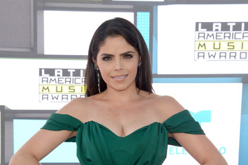 Yarel Ramos 2016 Latin American Music Awards - Arrivals