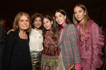 Yasmeen Hassan Equality Now Celebrates 25th Anniversary At 'Make Equality Reality' Gala - Inside
