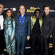 Yassir Lester Premiere Of Showtime's 'Black Monday' - Red Carpet