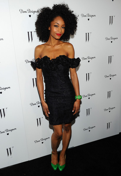 yaya dacosta married
