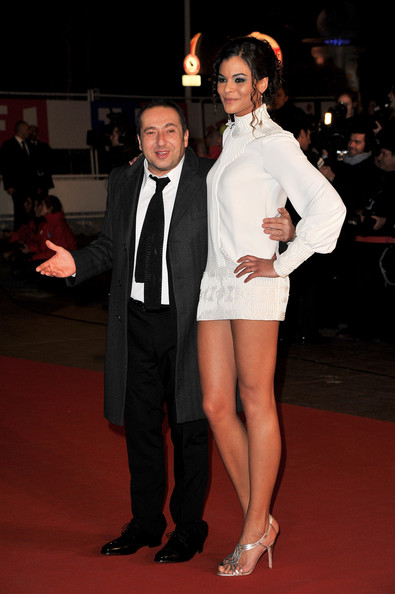 Yelena Noah Pictures - NRJ Music Awards 2011 - Red Carpet ... Charlize Theron Dating