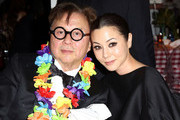 China Chow Michael Chow Photos Photo