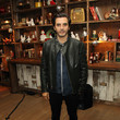 Yigal Azrouel At Large Magazine Dinner in Honor of Cover Star Jack Huston at Elyx House