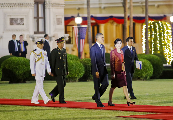 barack obama yingluck shinawatra us president barack obama and thai