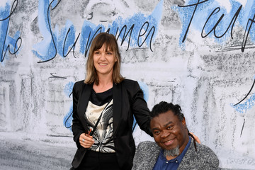 Yinka Shonibare The Summer Party 2019 Presented By Serpentine Galleries And Chanel - Red Carpet Arrivals