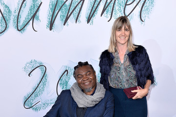 Yinka Shonibare The Serpentine Galleries Summer Party - Arrivals