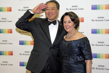 Yo-Yo Ma 2016 Kennedy Center Honors