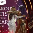 Yola 2021 CMT Artist Of The Year - Show