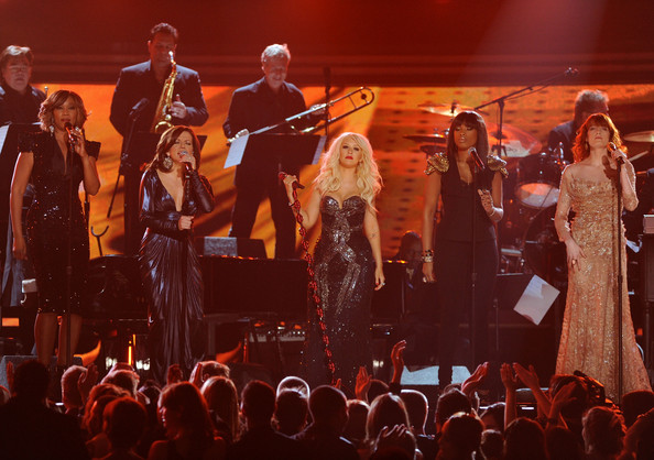 The 53rd Annual GRAMMY Awards - Show