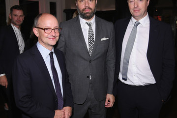 Yorgos Lanthimos 56th New York Film Festival - Opening Night Premiere Of 'The Favourite' - After Party