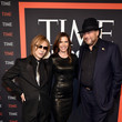 Yoshiki TIME Person Of The Year Celebration - Arrivals