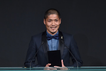 Yoshito Okubo J. League Award 2015