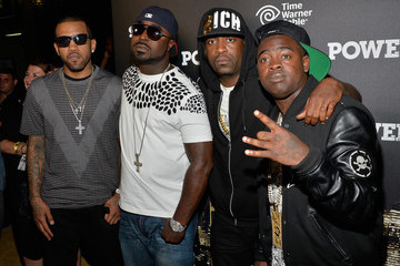 Young Buck 'Power' Premieres in NYC
